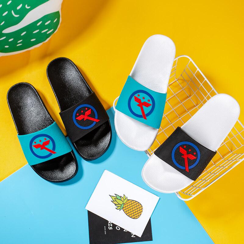 A999【鑫络】A999 情侣一字拖 室内外拖鞋(36-45码)