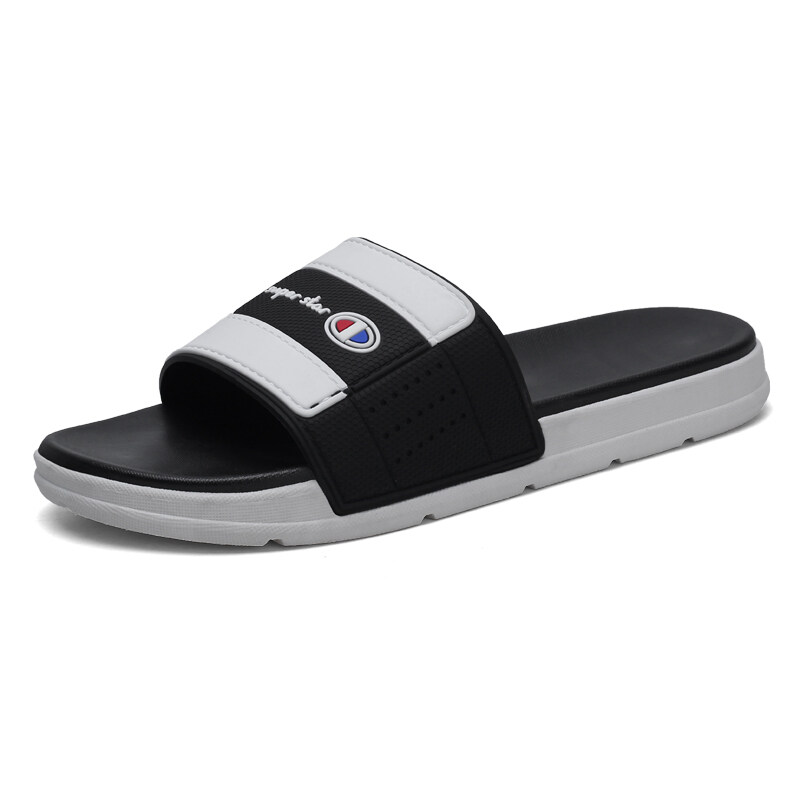 JDA0022020情侣拖一字拖沙滩鞋