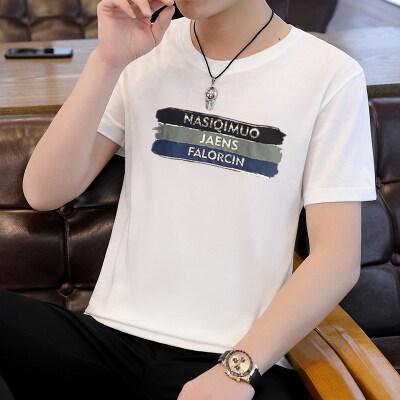 2020时尚男士T恤