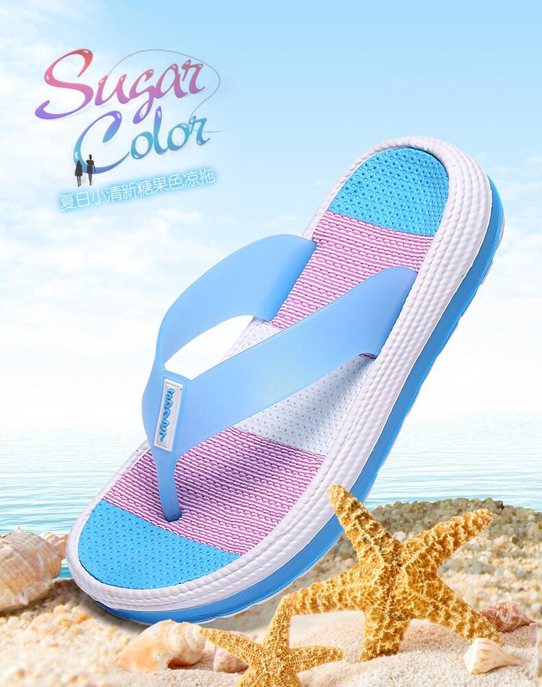 A807【每年主推 四季款】807 人字拖女鞋 软底厚底 沙滩
