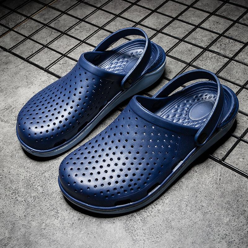 k801洞洞鞋常年有货跨境必上