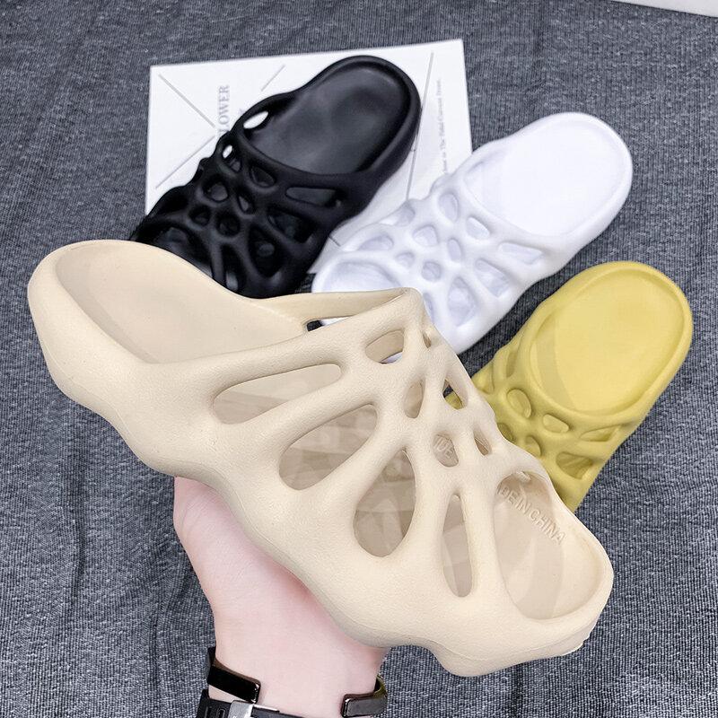 H052九龙 H052侃爷一字拖夏季运动凉拖鞋沙滩鞋39-44一口价