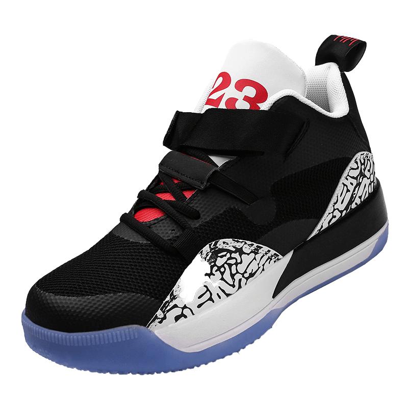 855艾迪威工厂店855新款篮球鞋 36-45 P65