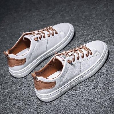 菜鸟@CD01 批22元 爆款小白鞋休闲板鞋