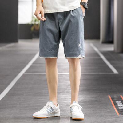 2020夏季爆款短裤宽松运动裤中裤五分裤休闲裤