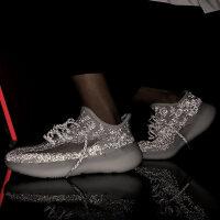 鼎足鞋业 含视频 36-46 情侣满天星专柜品质高配版350