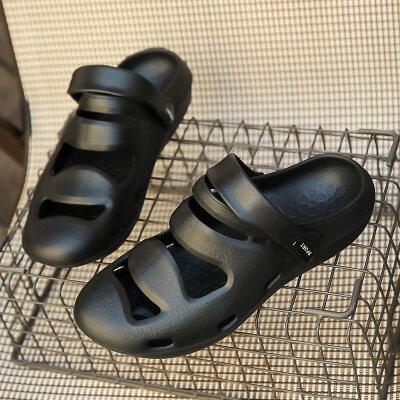誉珑180320外贸沙滩洞洞凉鞋 37-45 P16