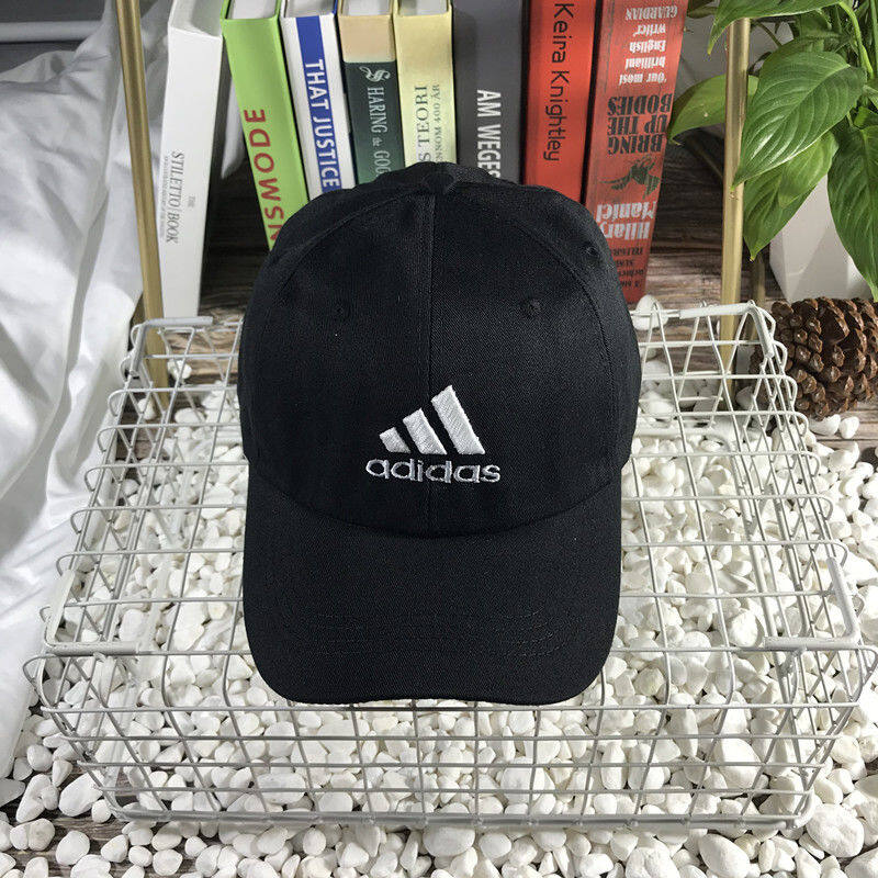 66008帽子棒球帽韩版刺绣潮流休闲鸭舌帽学生太阳帽夏天防晒遮阳帽