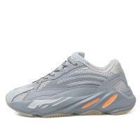 高品质莆田公版椰子鞋700V2惯性灰组合底 情侣鞋36-45