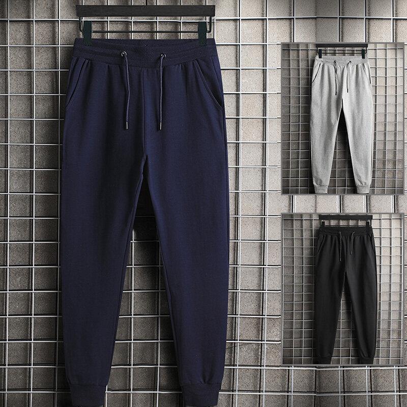 K022020爆款休闲裤