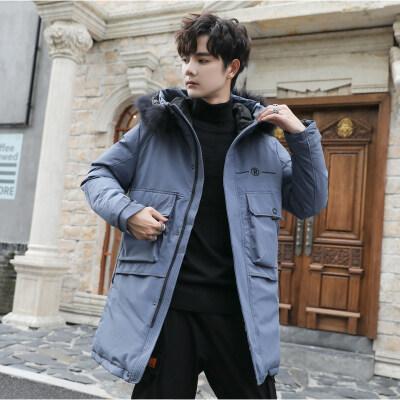 [友威宝]2020秋冬新款羽绒服外套