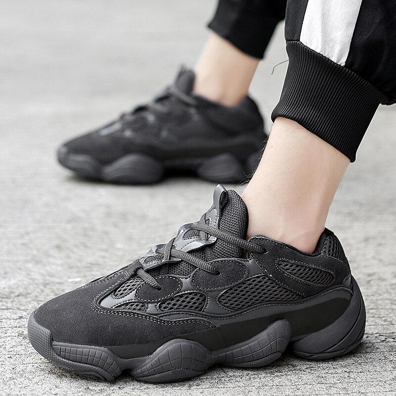 500钓鱼岛鞋业椰子500高品质椰子鞋时尚情侣鞋36-45P105