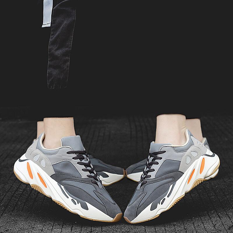 700-1700-1秋季新款高品质公版椰子鞋一代磁铁情侣鞋36-45码