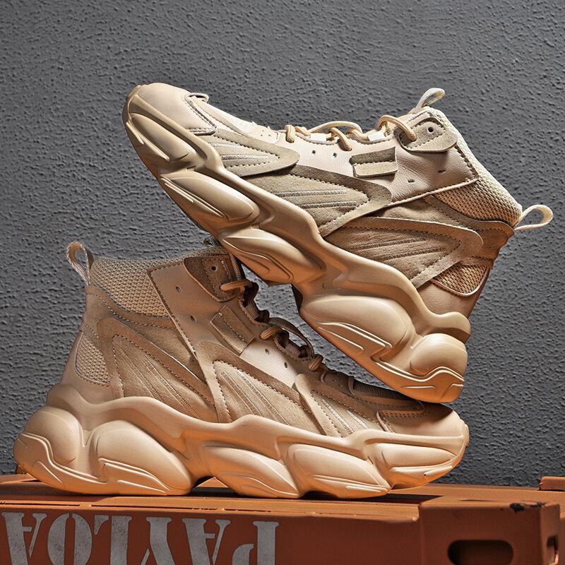 Y550永迈Y550STARTER 同款老爹鞋 39-44