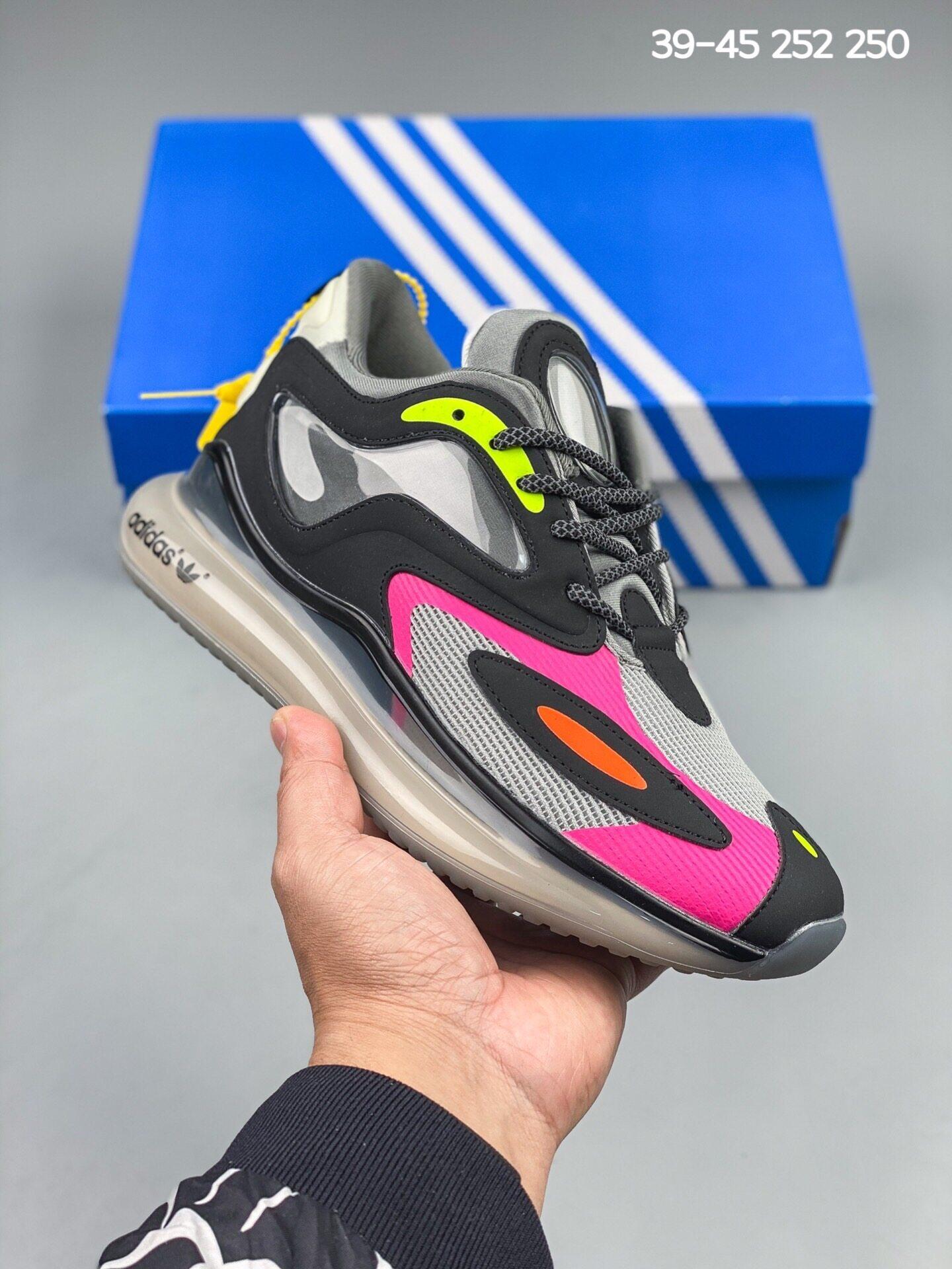 90199莆田鞋 阿迪达斯  Adidas Shoes潮鞋休闲慢跑鞋