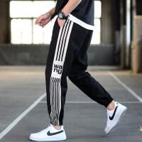 2021男士春季新款长裤