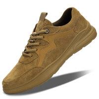 正阳8001新款猪巴戈板鞋38-44皮鞋码P110