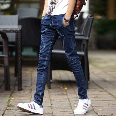 牛仔裤A13